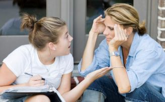 arguments between parents and children How to heal a rift with an adult child frequently i help my clients work through problems with their grown children sometimes, an offspring is angry about something rifts between parents and adult children can be caused by several things: 1.